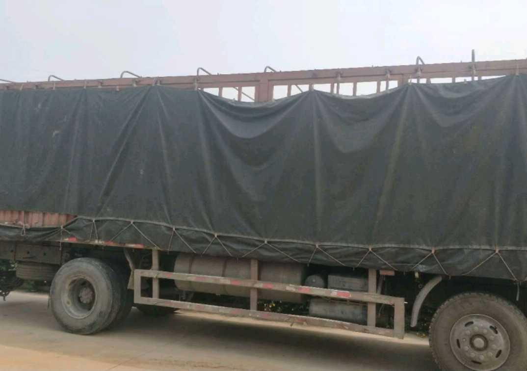 东风天锦 载货车  190匹 2013年12月 6x2
