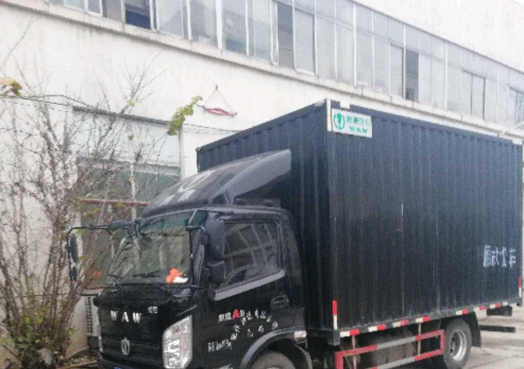 #其他品牌 载货车  130匹 2017年06月 4x2