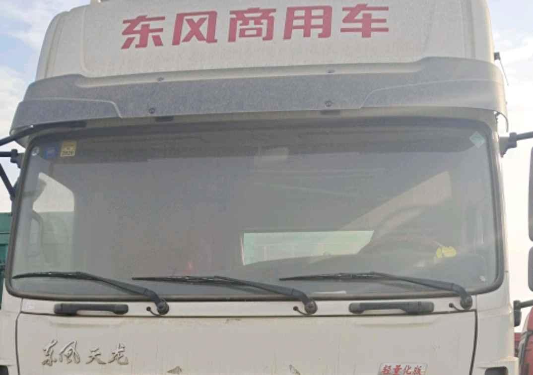 東風天龍 牽引車  375匹 2019年05月 6x4