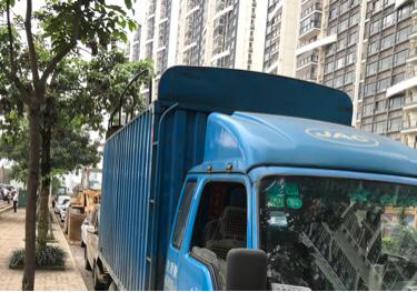 江淮其他车系 载货车  140匹 2012年07月 4x2