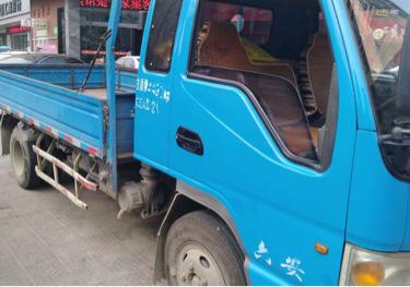 江淮其他车系 载货车  100匹 2009年05月 4x2