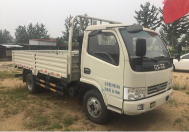 东风其他车系 载货车  85匹 2018年05月 4x2