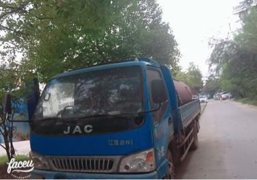 江淮其他车系 载货车  100匹 2011年07月 4x2