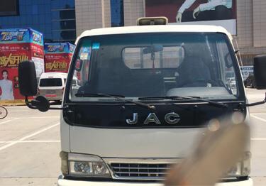 江淮其他车系 载货车  130匹 2014年09月 4x2