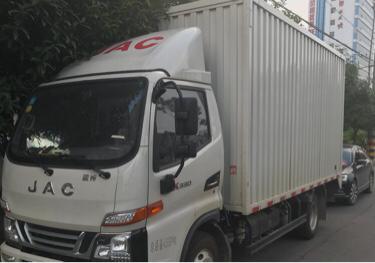 江淮其他车系 载货车  108匹 2018年01月 4x2