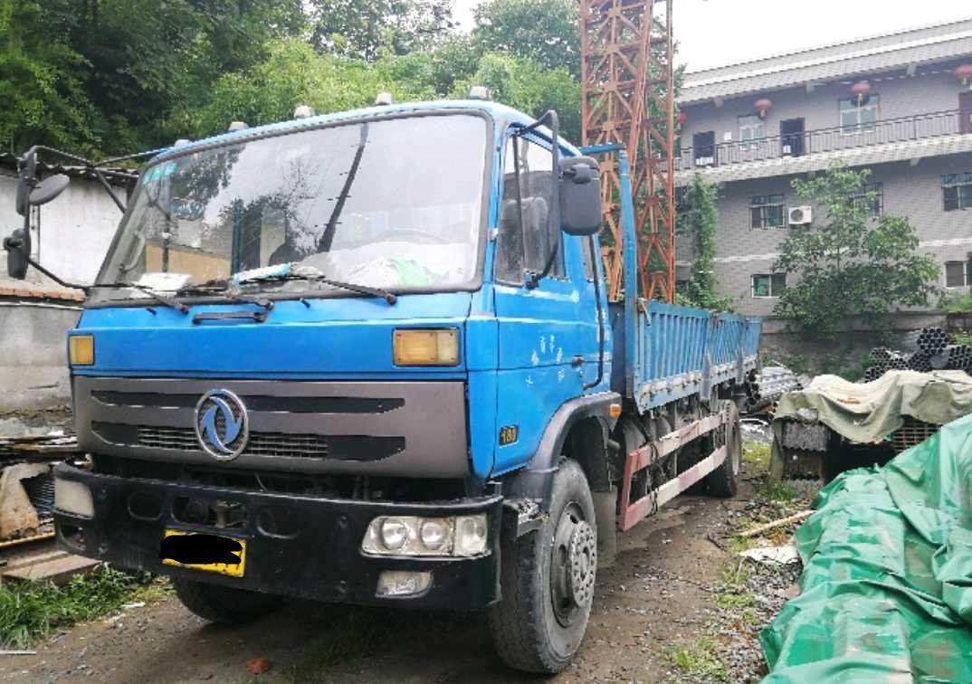 东风其他车系 载货车  180匹 2014年07月 4x2