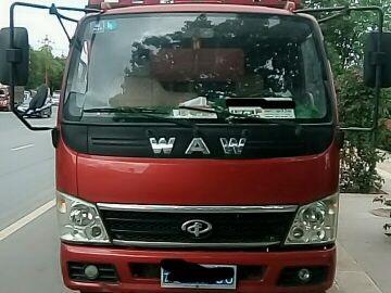 #其他品牌 载货车  76匹 2012年07月 4x2