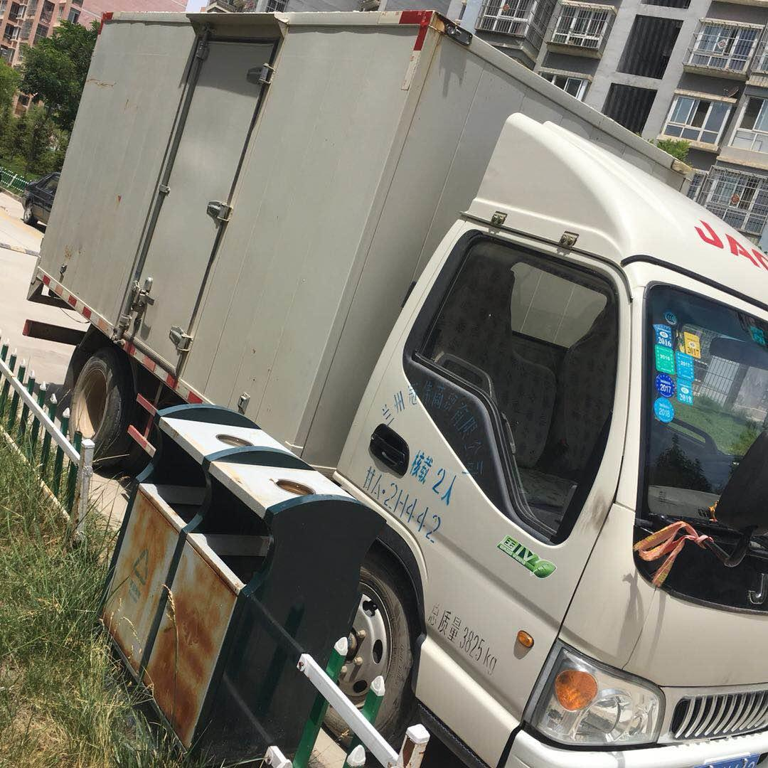 江淮其他车系 载货车  73匹 2015年11月 4x2