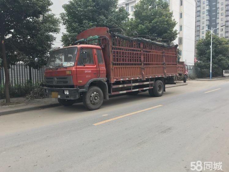 东风天锦 载货车  180匹 2009年11月 4x2
