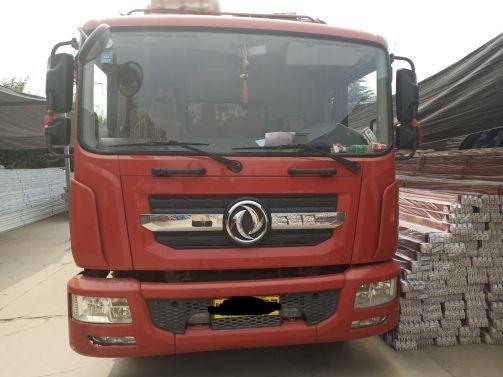 东风其他车系 载货车  160匹 2015年04月 4x2