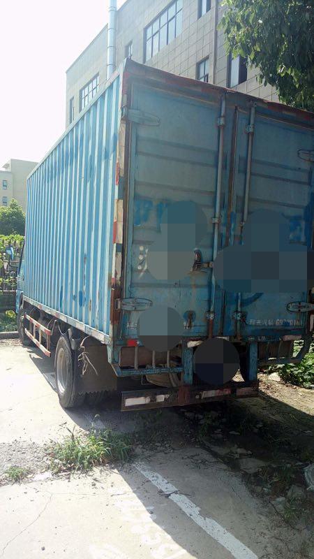 江淮其他车系 载货车  120匹 2012年10月 4x2