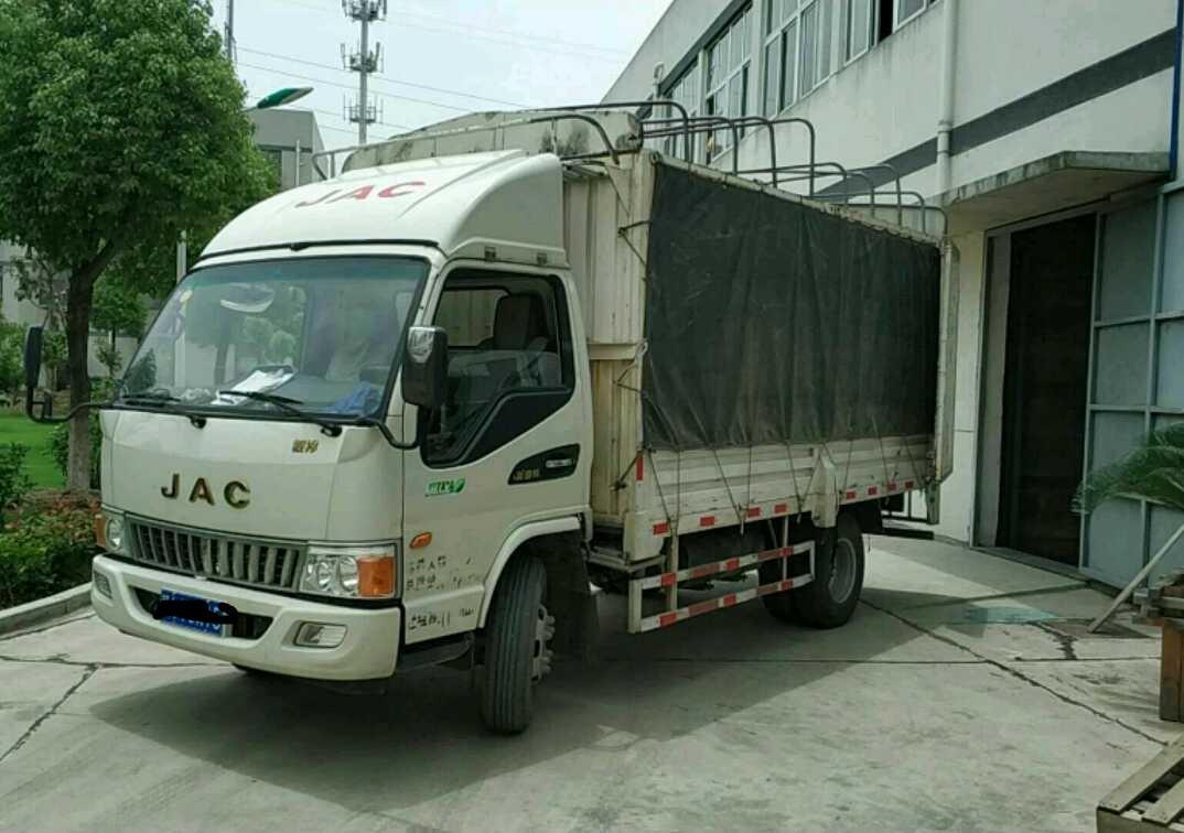 江淮其他车系 载货车  130匹 2015年06月 4x2