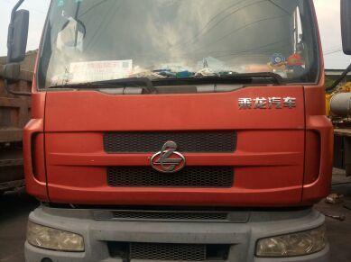 东风乘龙 载货车  160匹 2013年01月 4x2