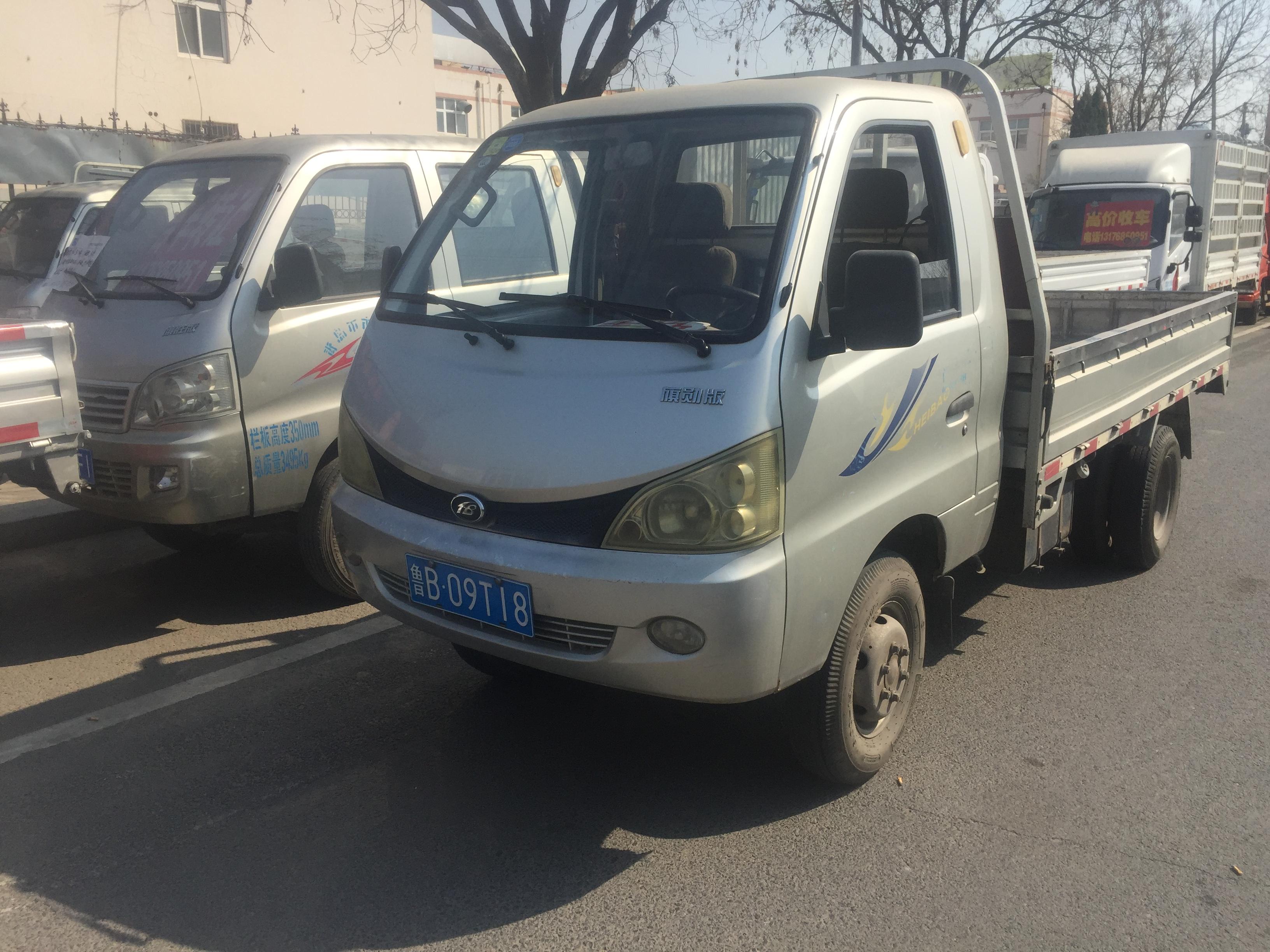 #其他品牌其他車系 載貨車  55匹 2011年04月 4x2