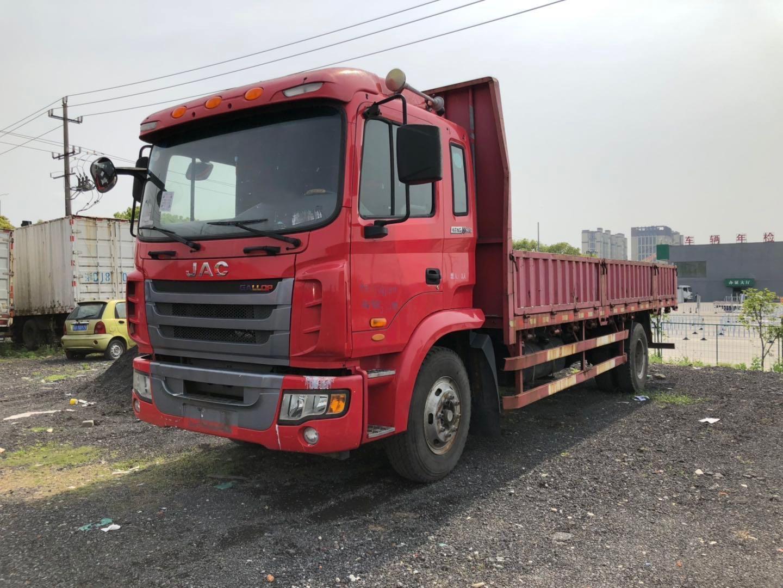 江淮格爾發 載貨車  150匹 2014年12月 4x2